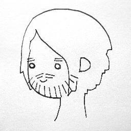 Diana drew this Drew.